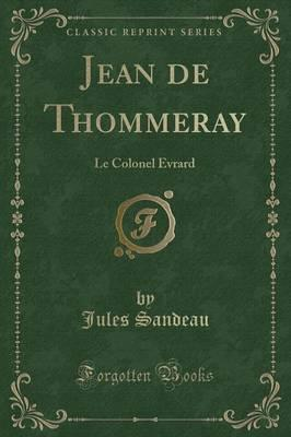 Jean de Thommeray