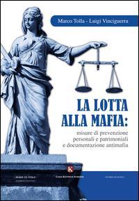 La lotta alla mafia