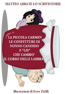 La piccola Carmen, l...