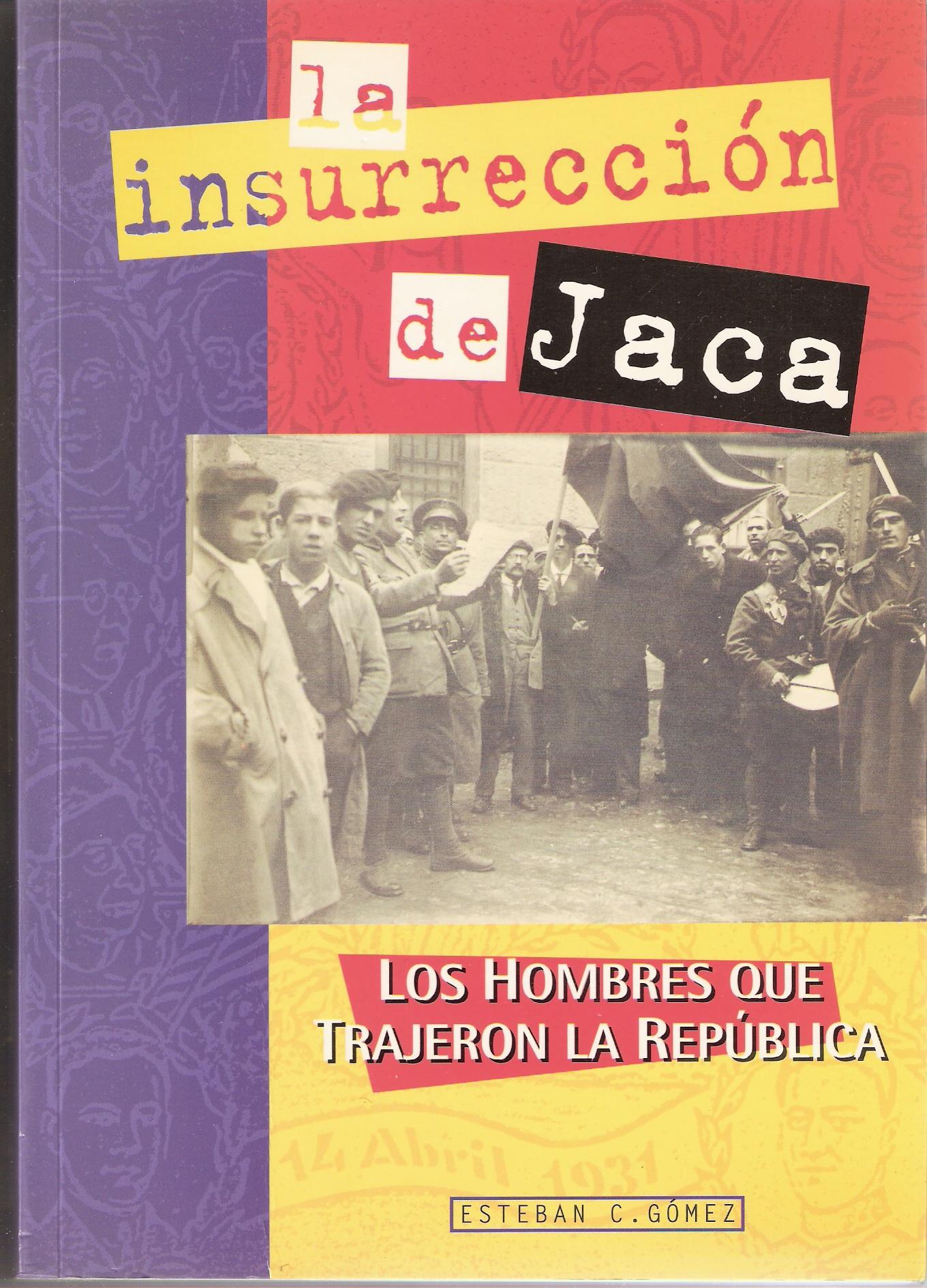 La insurrección de Jaca