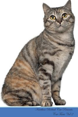 Cat Facts Workbook