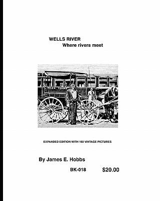 Wells River, Where Rivers Meet