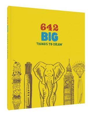 642 Big Things to Dr...