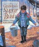 At Grandpas Sugar Bush