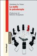 La mafia in psicoterapia