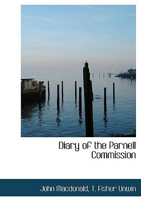 Diary of the Parnell...