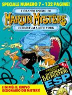 Speciale Martin Mystère n. 7