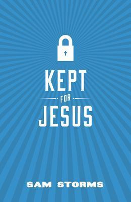 KEPT FOR JESUS (PACK OF 25)