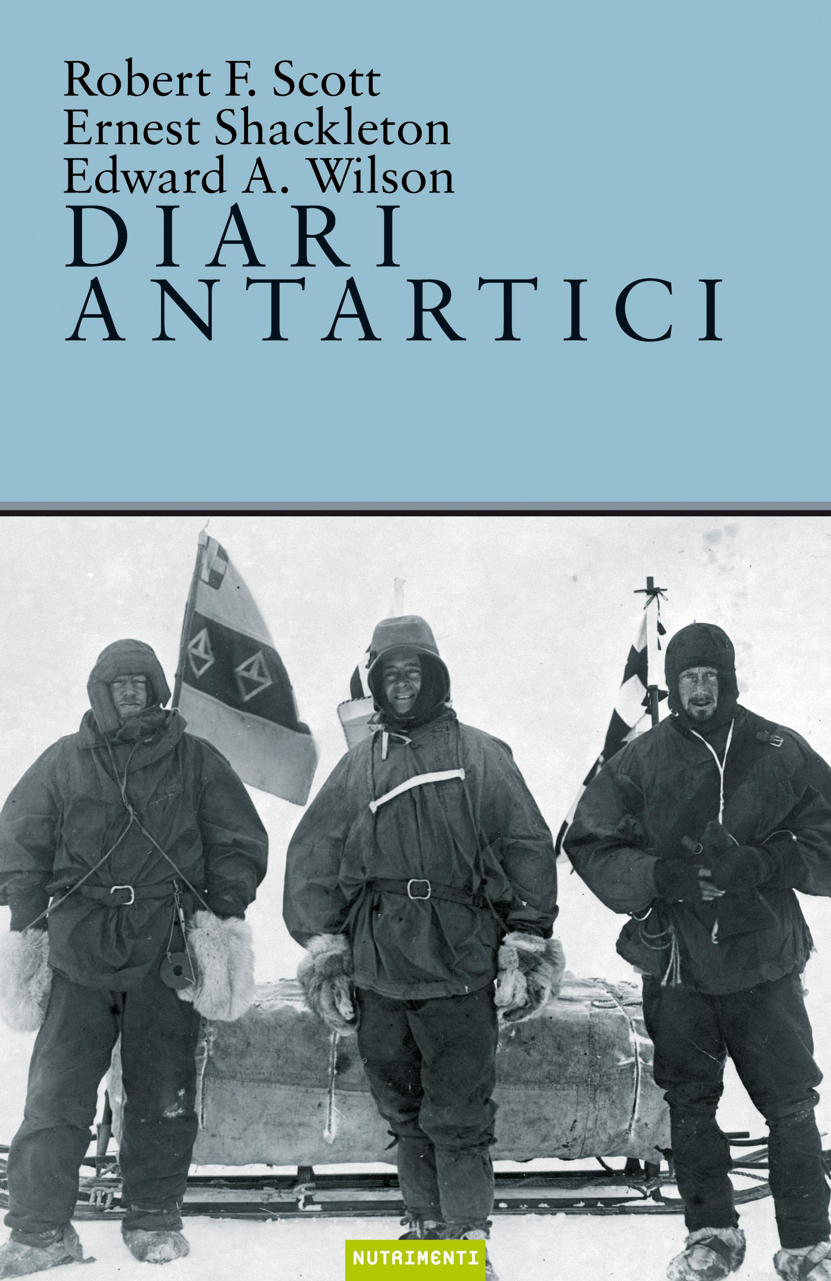 Diari antartici