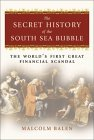 The Secret History of the South Sea Bubble