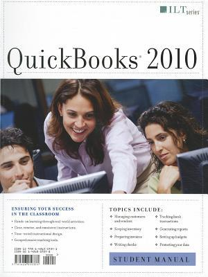 Quickbooks 2010 + Data