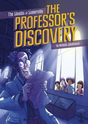 The Professor's Discovery (The Sleuths of Somerville