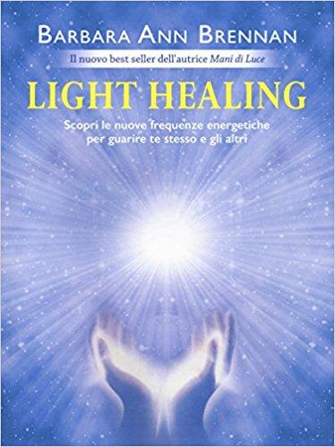 Light healing