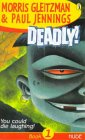Deadly!: Starkers Book 1