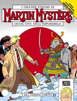 Martin Mystère n. 158