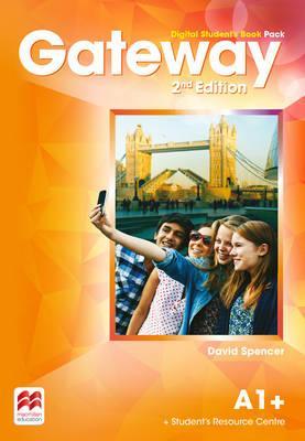Gateway 2nd Edition A1 Dsb Standard Pack