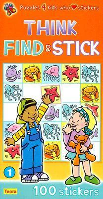 Think, Find & Stick