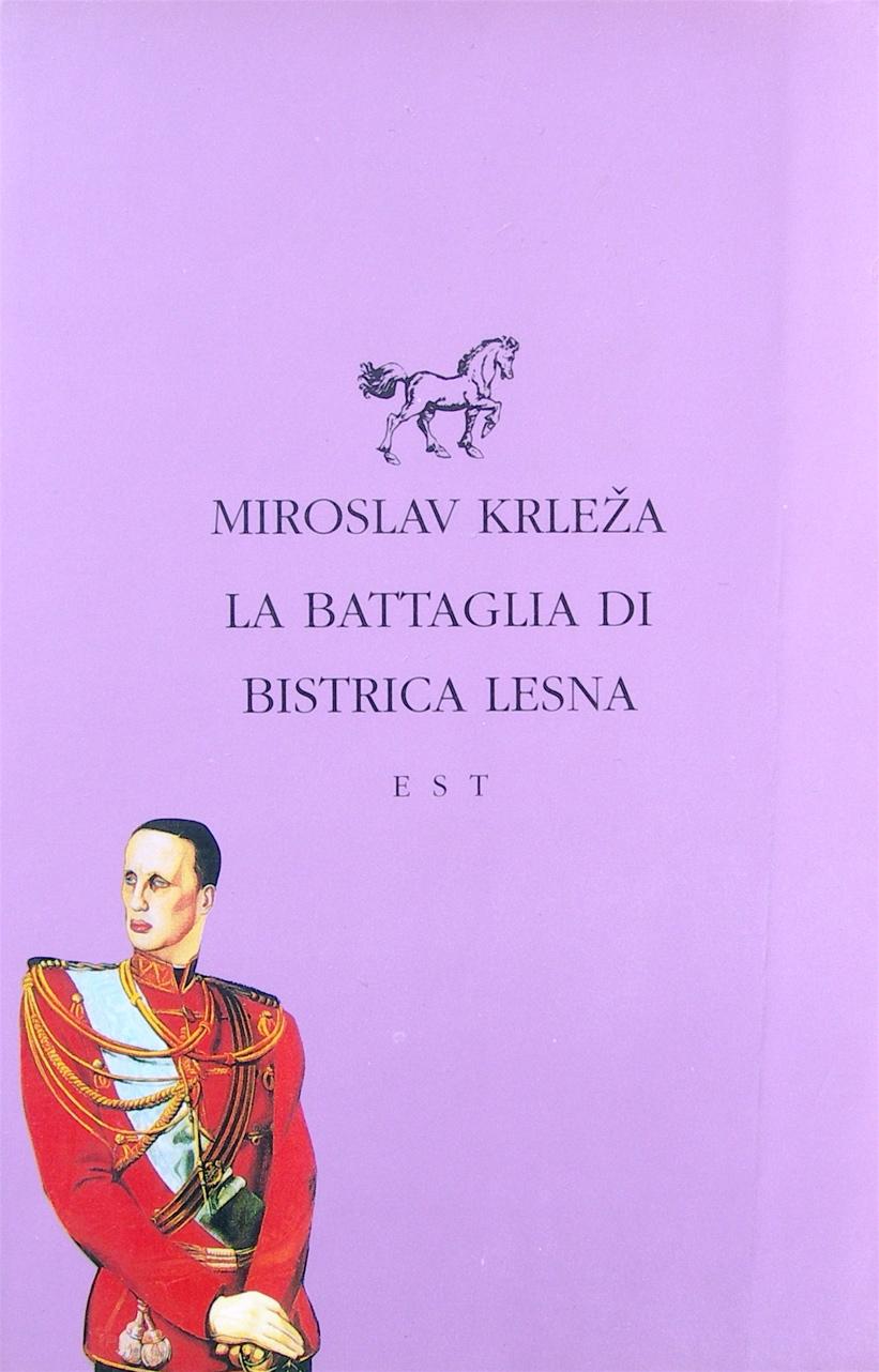La battaglia di Bistrica Lesna