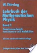 Lehrbuch der Mathematischen Physik 3