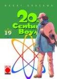 20th Century Boys 19