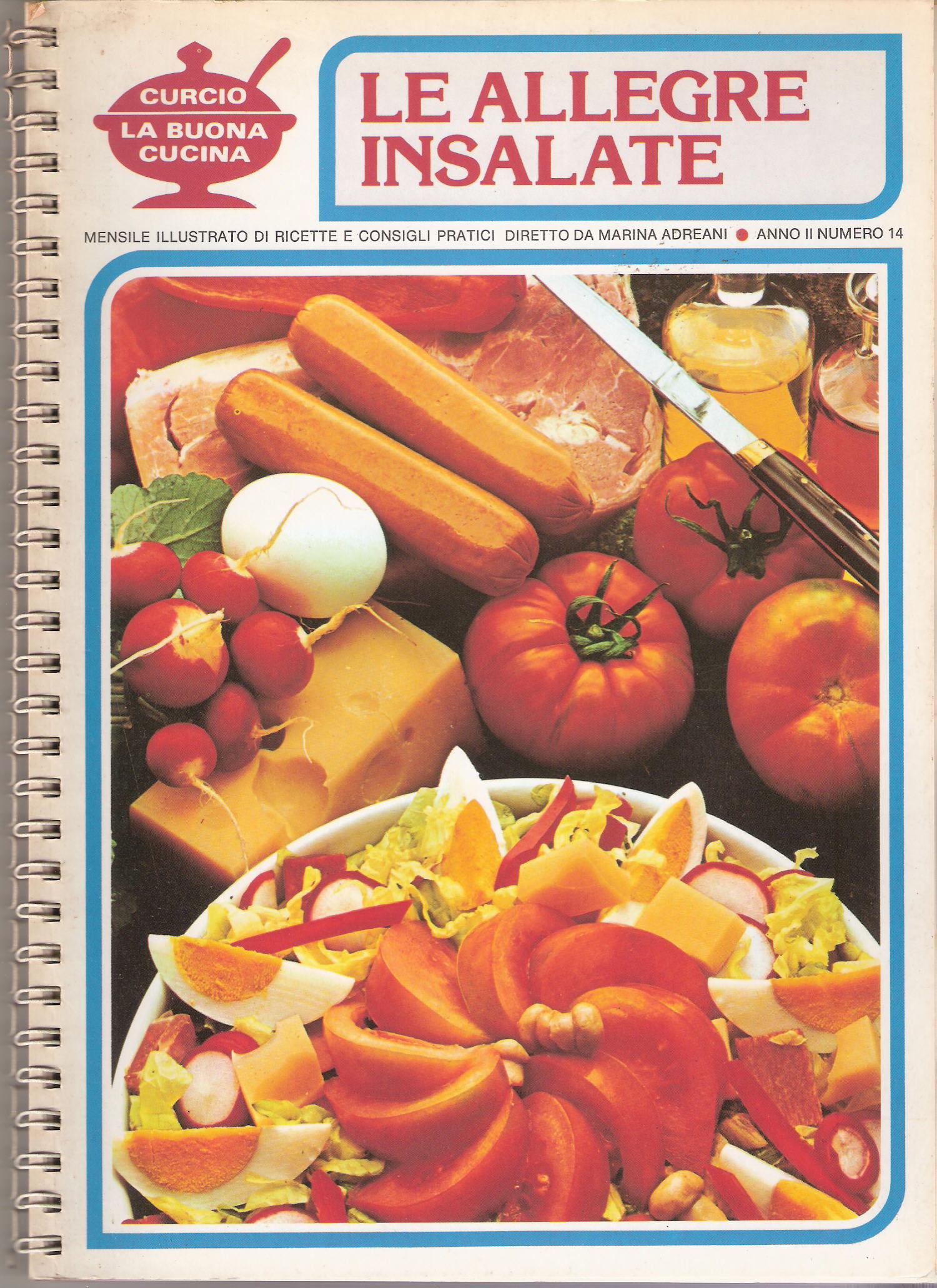 Le allegre insalate
