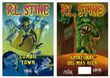 Criaturas del mas alla / Zombie Town and The Creatures from Beyond