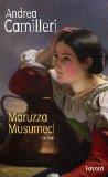 Maruzza Musumeci