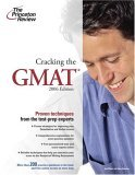 Cracking the GMAT, 2006