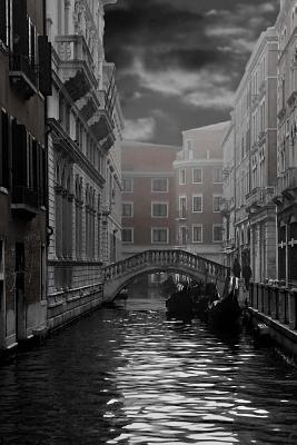 Twilight in Venice, ...