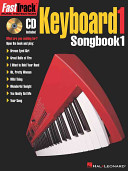 Fasttrack Keyboard Songbook 1 - Level 1