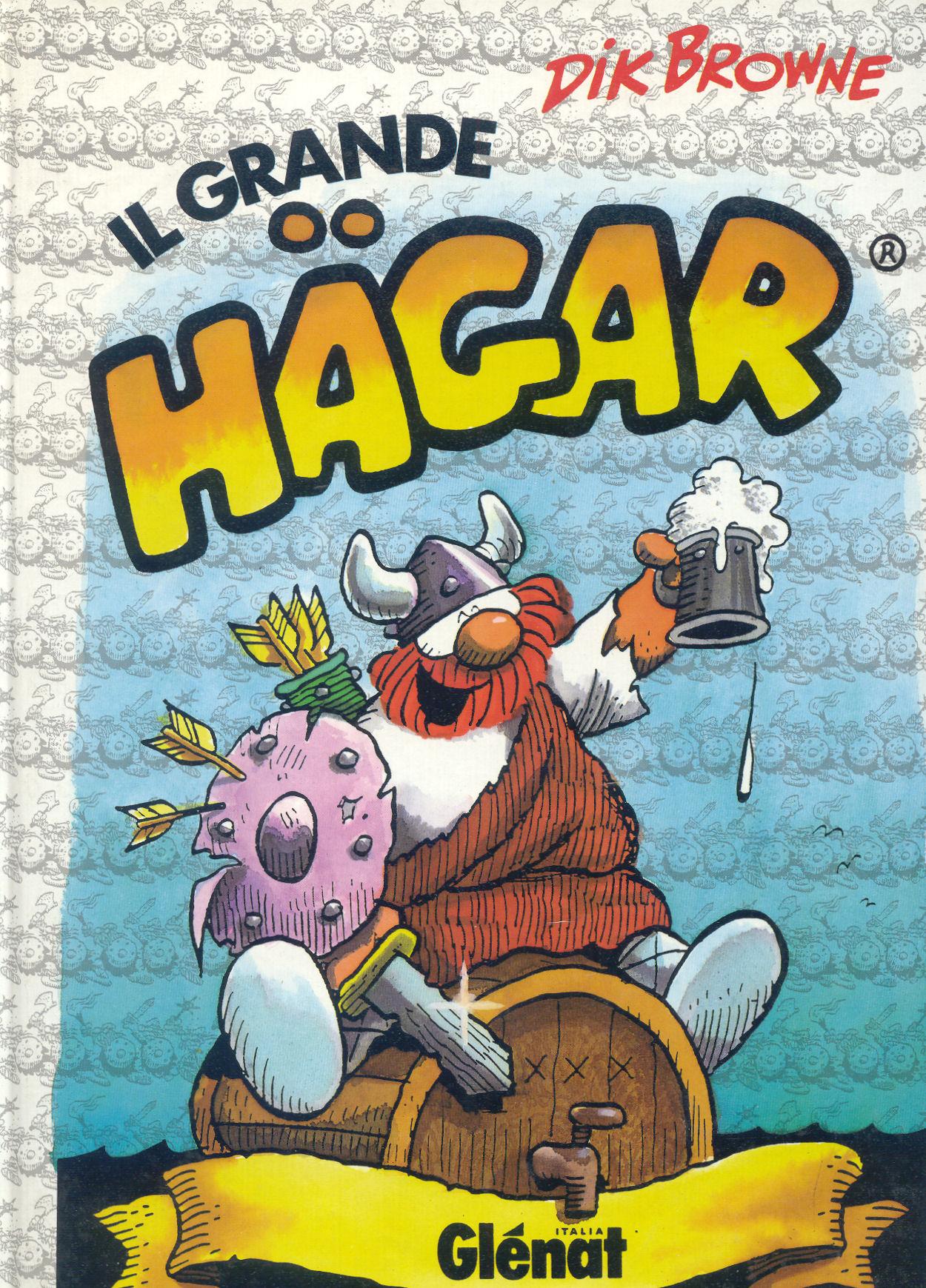 Il grande Hagar
