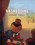 La fabuleuse recette de Nasreddine
