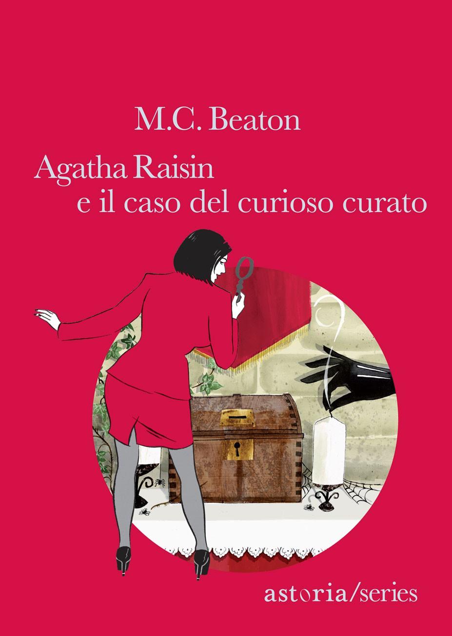 Agatha Raisin e il c...