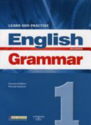 Learn and Practise Engl Gram 1 Student's Bk