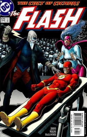 Flash Vol.2 #172