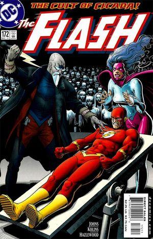 Flash Vol.2 #172