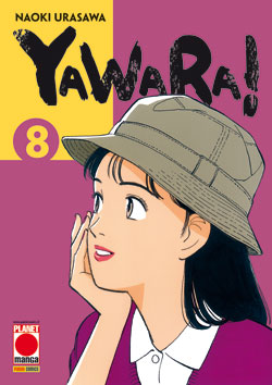 Yawara! vol. 8