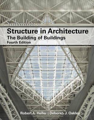 Salvadori's Structure in Architecture