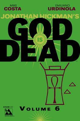 God Is Dead 6