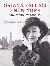 Oriana Fallaci in New York