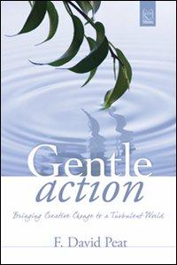 Gentle action. Bringing creative change to a turbulent world