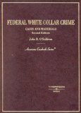 Federal White Collar Crimes