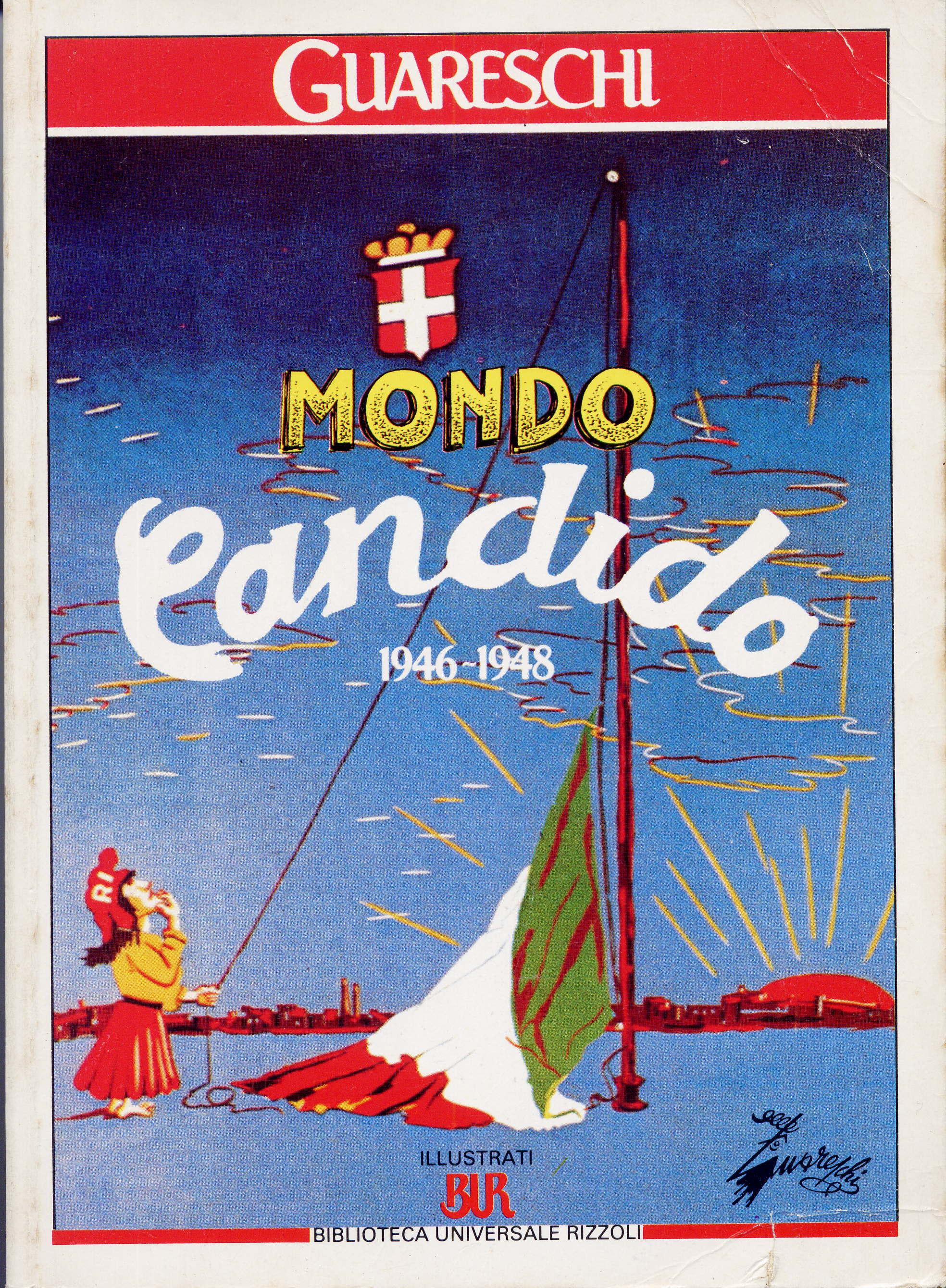Mondo Candido (1946-...