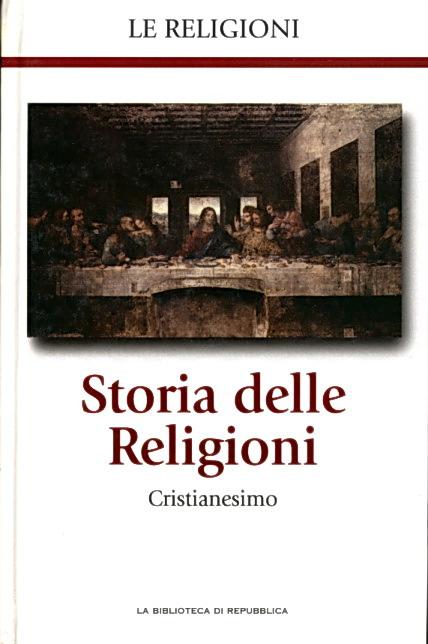 Storia delle Religioni: Cristianesimo