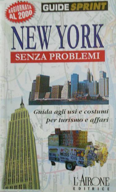 New York senza problemi