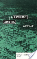 Computers, Surveillance, and Privacy