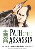 Path Of The Assassin Volume 5