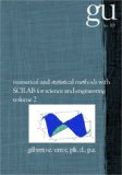Numerical and Statistical Methods with SCILAB for Science and Engineering - Volume 2