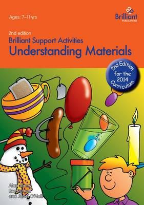 Understanding Materials - Brilliant Support Activities, 2nd Edition