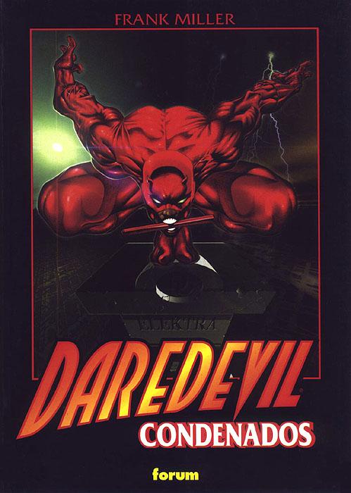 Daredevil: Condenado...